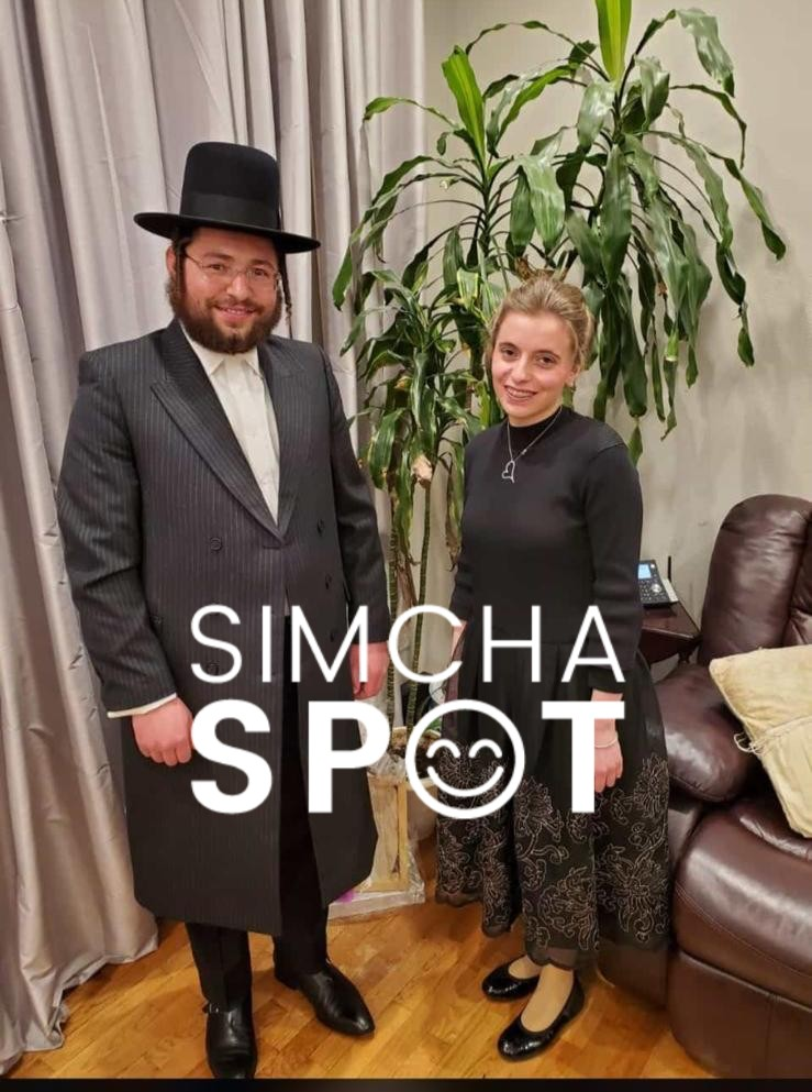 Engagement Of Yoily Oppenheim Kj And Lucky Kallah Simcha Spot Get unlimited access to suki & ding/ uncle moishy videos! engagement of yoily oppenheim kj and