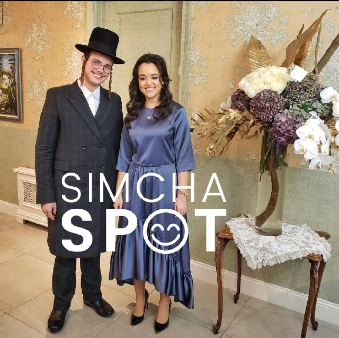 Vort Of Yachy Babad Williamsburg And Yoely Weiss Williamsburg Simcha Spot Simcha spot is pretty active and updates frequently with 100+ articles published this month alone (they might potentially. vort of yachy babad williamsburg and