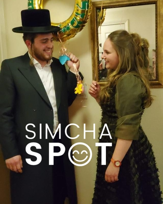 Engagement Of Shragie Lichter And Toby Lebowitz 2 Pics Simcha Spot Future care consultants located in brooklyn is seeking a billing specialist in our ar department. engagement of shragie lichter and toby